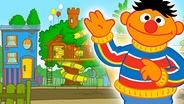 Ernie winkt © Screenshot NDR Fotograf: Screenshot NDR