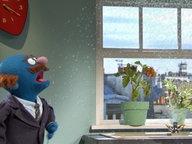 Der Blaue und Grobi © NDR Thorsten Jander Foto: Thorsten Jander
