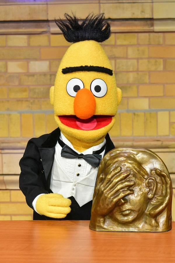 Deutscher Hörfilmpreis für Sesamstraße des NDR