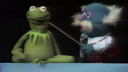 Kermit und Professor Hastig © NDR Foto: screenshot